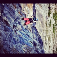 Having fun in Switzerland ©Arnaud_Chaudiere