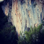 The really cool rock of Cennet at Olympos ©Jack_Geldard